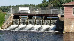 dam small